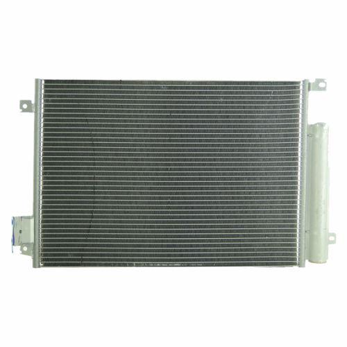 Condensador de ar condicionado Fiat Uno Vivace - Palio Evo - Valeo Original
