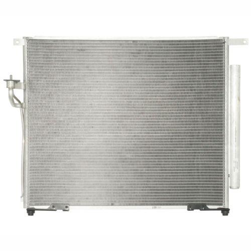 Condensador de ar condicionado Ford Ranger - 2012 até 2017 Original Denso