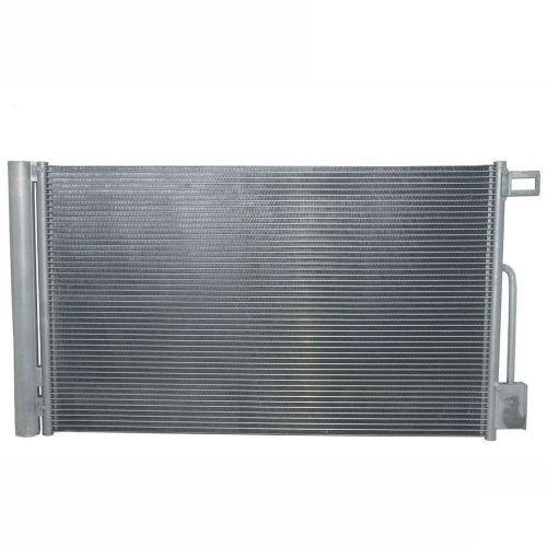 Condensador de ar condicionado GM Agile - Montana 20011>> Importado