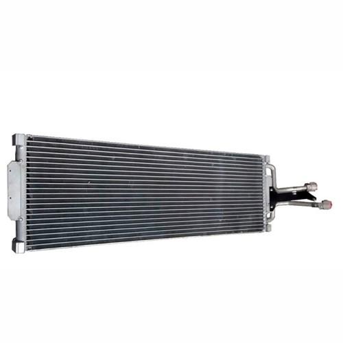 Condensador de ar condicionado GM S10 - Blazer 2.8 Diesel 2004>> Original Denso