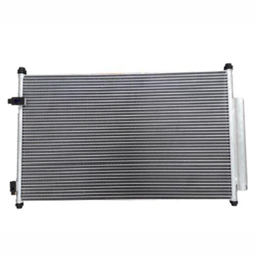 Condensador de ar condicionado Honda HRV ano 2014 em diante - Original - Denso