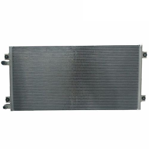 Condensador de ar condicionado Máquina Caterpillar Motonivedadora - 120K - 140K -