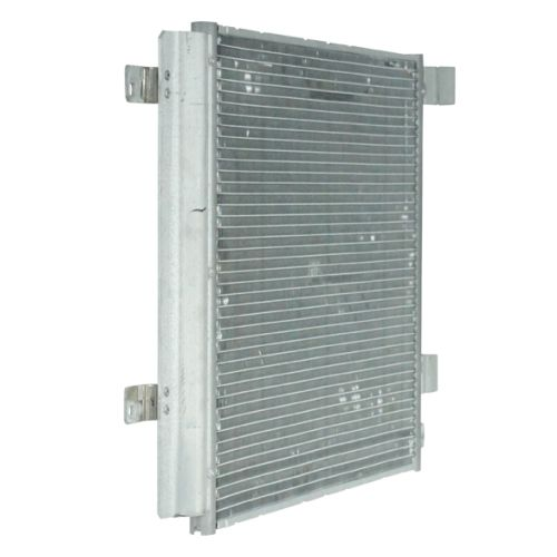 Condensador de ar condicionado Renault Clio - Kangoo 2012 >> Original Denso