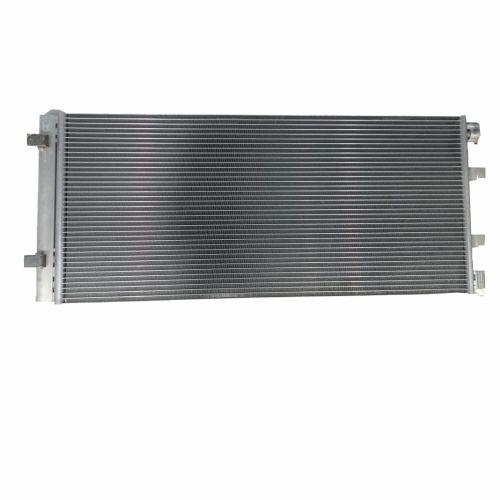 Condensador de ar condicionado - Renault Master 2014 em diante - motor 2.3 - Valeo