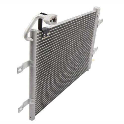 Condensador de ar condicionado VW Gol G5-G6-G7 - Polo - Fox - Cross Fox - Voyage - Saveiro 2008 em diante