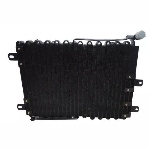 Condensador de ar condicionado VW Gol - Saveiro - Parati - G3/G4 96 até 2008