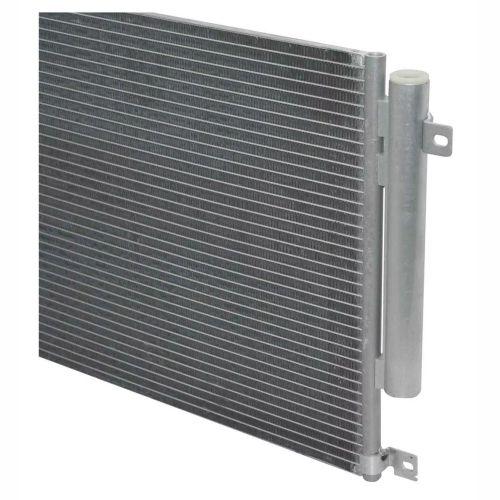 Condensador do ar condicionado Fiat Uno vivace - Novo Palio - Grand Siena - Sistema Valeo - Importado