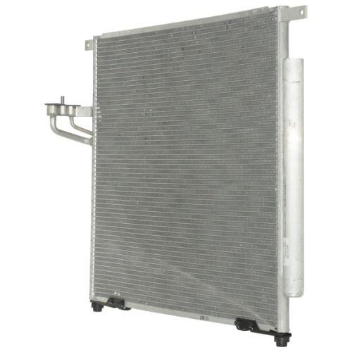 Condensador do ar condicionado Ford Ranger Ano 2012 até 2017 Original Denso