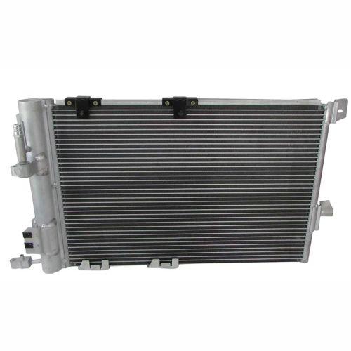Condensador do ar condicionado GM Astra - Zarfira - Vectra