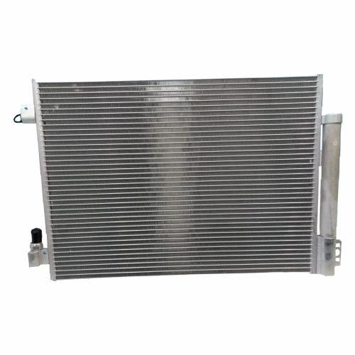 Condensador do ar condicionado Nissan March - Versa - Marelli - Original - ano 2015 em diante