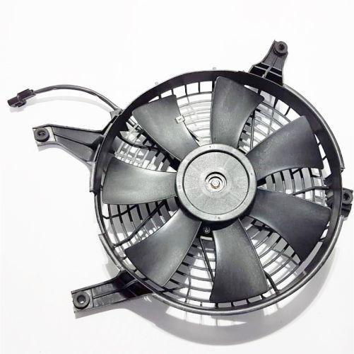 Eletro ventilador condensador Pajero GLS 92/00