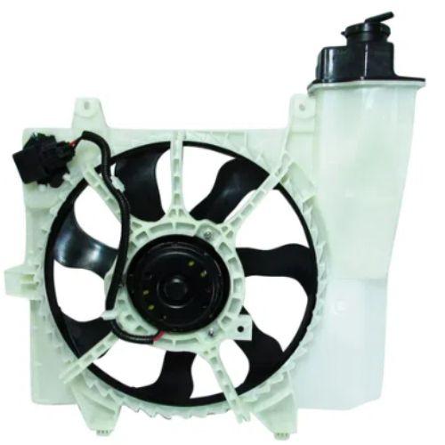 Eletro ventilador Kia Picantp 2009 até 2011 com ar