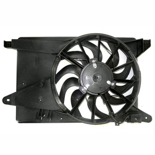 Eletro ventilador Radiador Corsa - Montana - com ar - 2005>> Original Behr Marelli