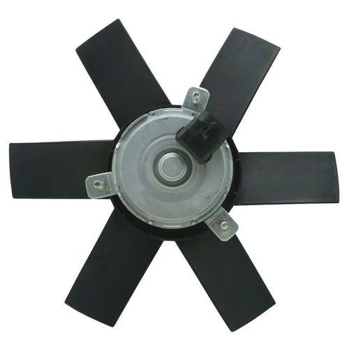 Eletro ventilador - ventoinha - Fiat Uno - Prêmio - Elba - 90>> - com ar Marelli