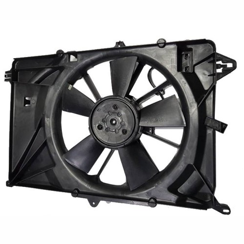 Eletro Ventilador - Ventoinha Jeep Compass