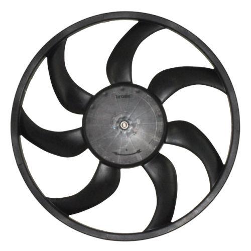 Eletro ventilador - Ventoinha VW Gol G5 - Voyage - Fox -  Sem ar - 2008>> Valeo