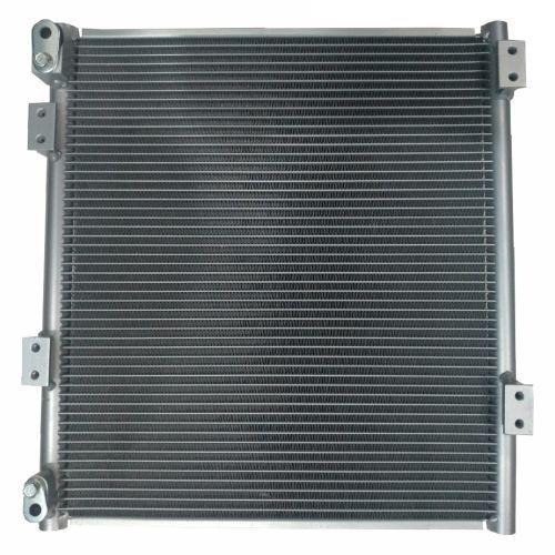 Evaporador de ar condicionado Máquina Kuota - L3240 - 3540 - 3940 - 4240 - 4740 IMP.