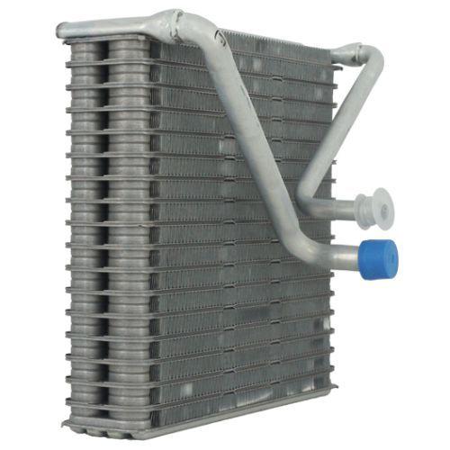 Evaporador de ar condicionado VW Fox - Space Fox - Cross Fox - Saveiro - Voyage - Gol G5 - G6 - Denso