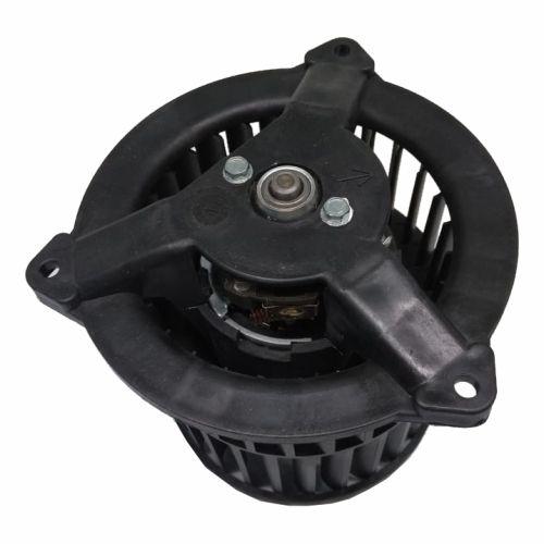 Motor da caixa de ventilação Fiat Uno com ar condicionado - Bosch