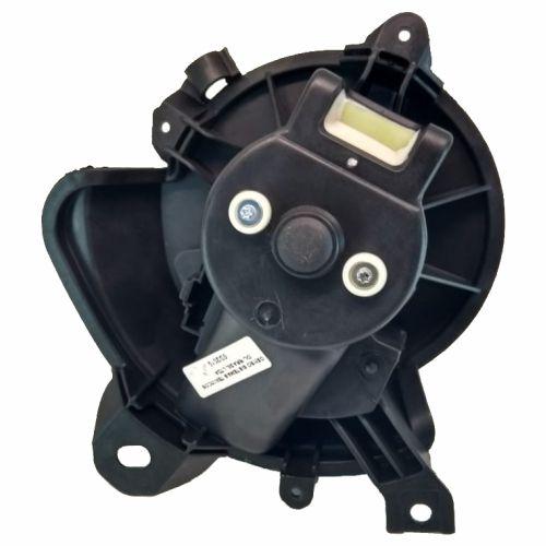 Motor de ventilação do ar condicionado Fiat Punto e Fiat Linea Original Denso