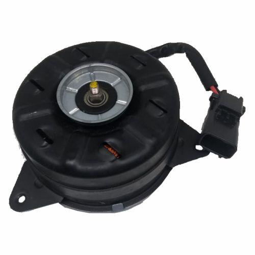Motor do eletro ventilador do radiador Honda Fit - Civic - CRV original Denso