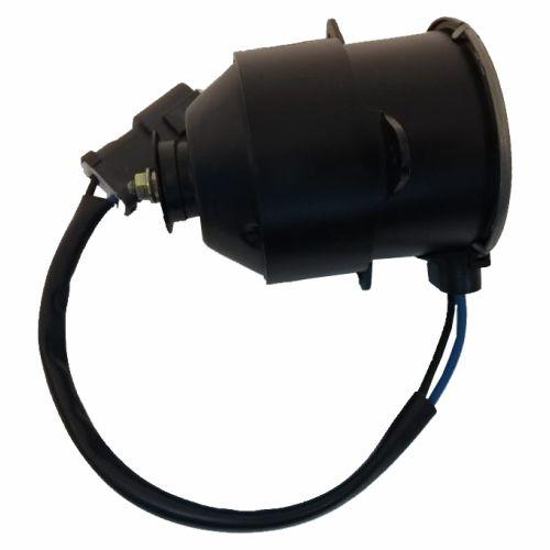Motor do eletro ventilador do radiador Honda Fit - Honda Civic - Toyota Corolla - Importado