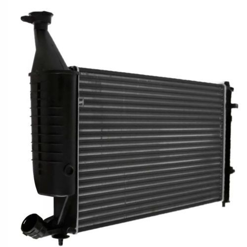 Radiador de água Citroen Berlingo - Peugeot Partner - Engate Rápido -