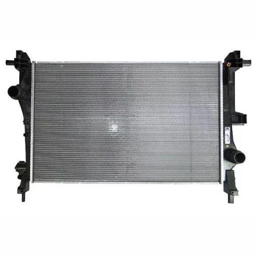 Radiador de água Fiat Toro - Jeep Renegade motor 1.8