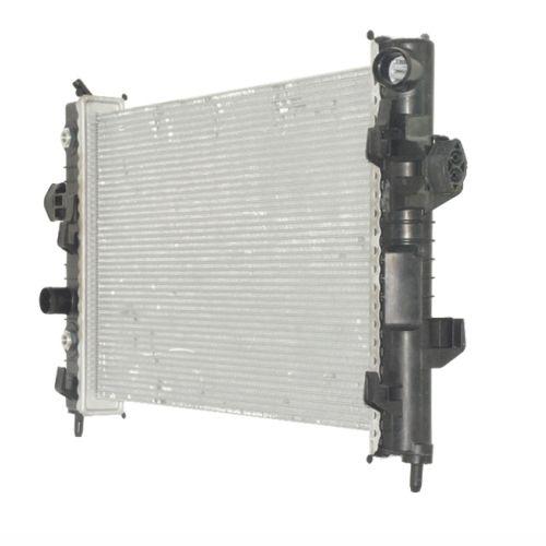 Radiador de água GM Astra - Zafira - Vectra - Next Edition - 2.0 / 2.4 - Câmbio Automático - 2009 em diante - Original - Marelli