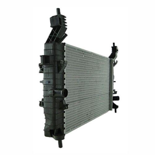 Radiador de água GM Meriva Todos Marca Original Valeo