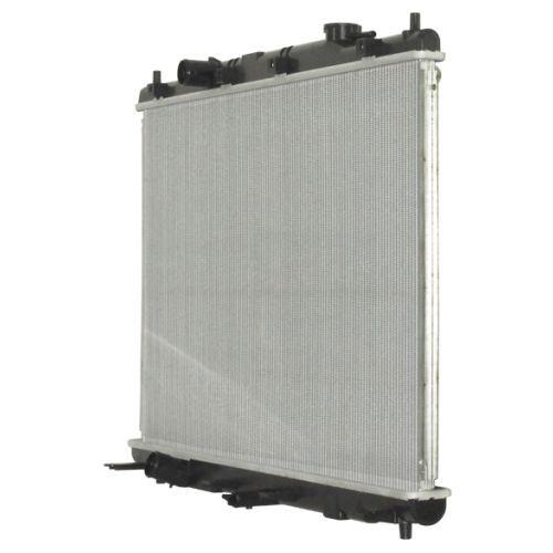 Radiador de água Honda CRV 2012>>2017 - Mec. Notus