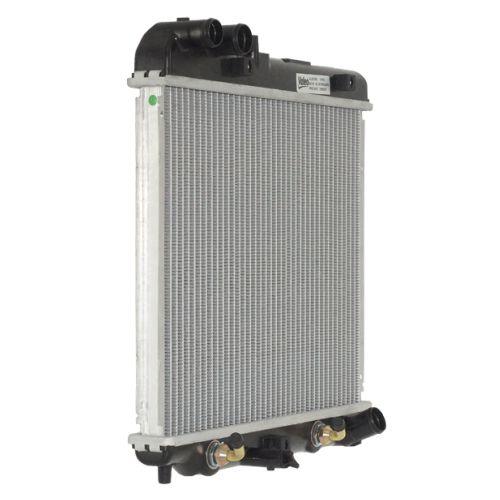 Radiador de água Honda Fit 2003/2008 Aut. com ar Denso Original