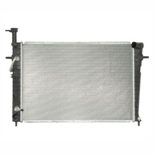 Radiador de água Hyundai Tucson - Sportage Original Denso