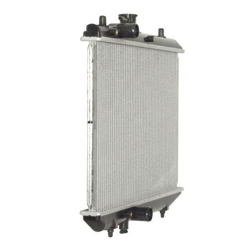 Radiador de água Lifan 320 - 2010>>2014 - Notus