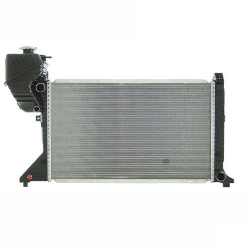 Radiador de água Mercedes Sprinter 311 - 313 - 314 - Denso