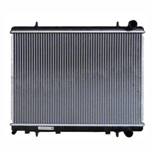 Radiador de água Peugeot 208 - 307 - Citroen C4 - 06>> Aut. / Mec.