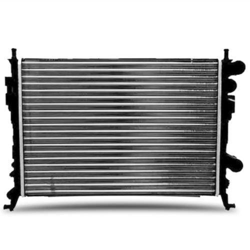 Radiador de água Renault Logan - Sandero -  Clio 99>> - C/AR - Marelli