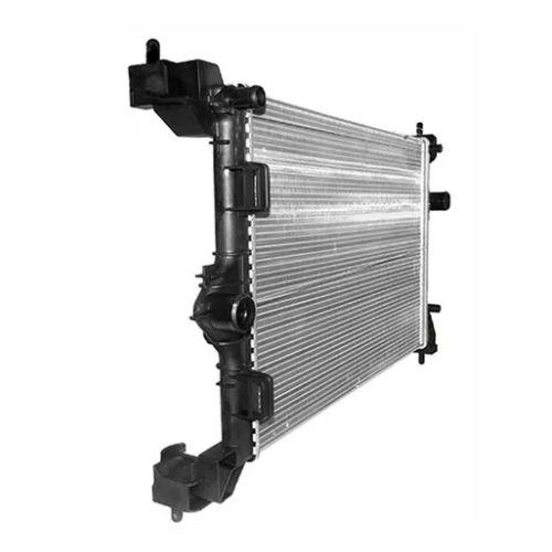 Radiador de água GM Cobalt / Spin / Novo Prisma 2011 até 2016 - Denso