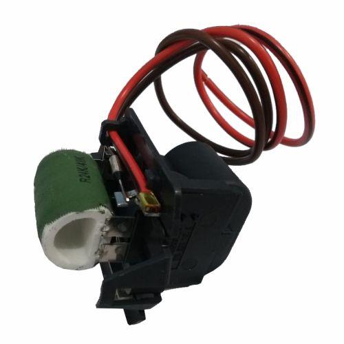 Resistência da ventoinha GM Onix - Cobalt - Sonic - Spin - Novo Prisma - 2011 em diante - Importado