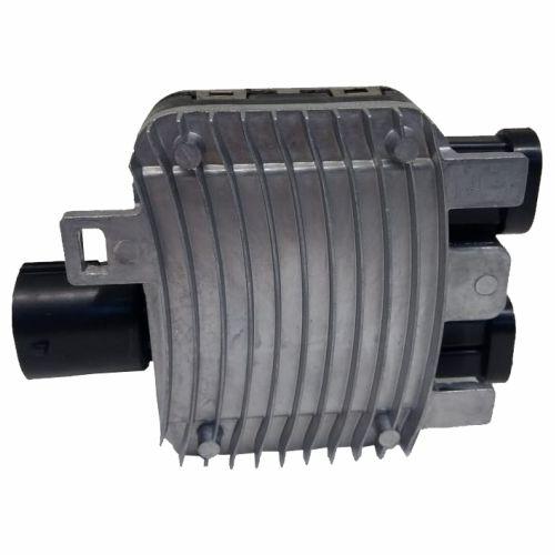 Resistência do eletro ventilador Evoque - Freelander - Volvo