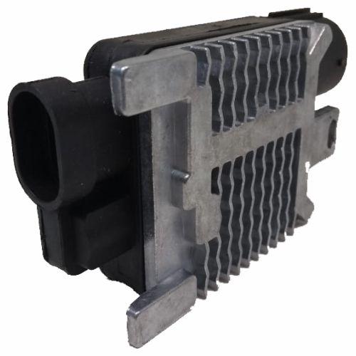 Resistência do eletro ventilador Ford Focus - Edge Importado