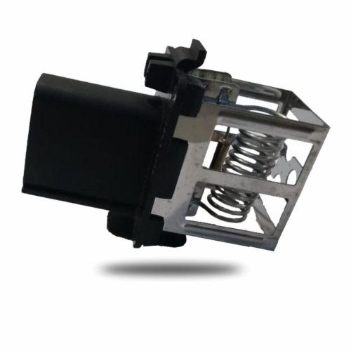Resistência do eletro ventilador Ford New Eco Sport - 2011 em diante com ar condicionado importada