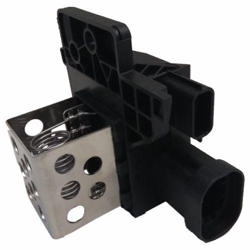 Resistência do eletro ventilador Logan - Sandero - Captur - Duster - 20013 em diante