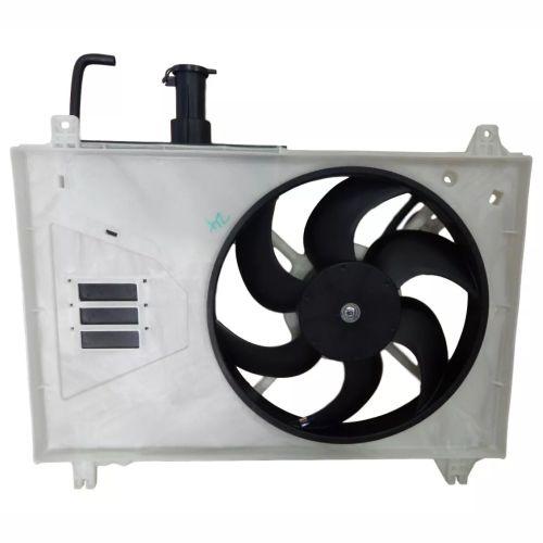 Ventoinha do radiador JAC - Jac 2