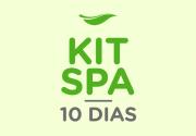 Kit Spa  em 10 dias - 2