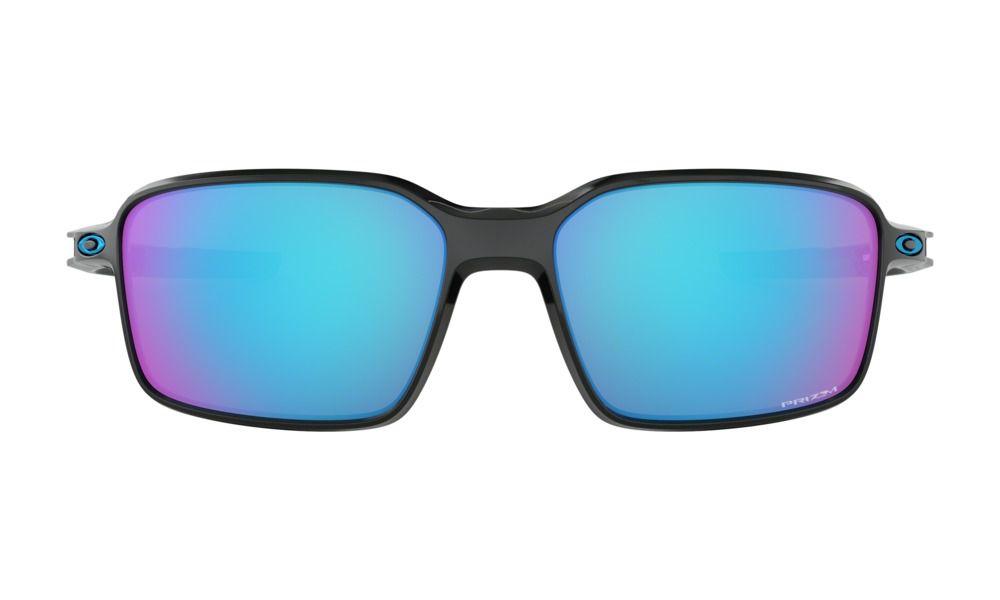 Óculos de sol Oakley Siphon lentes Prizm Sapphire