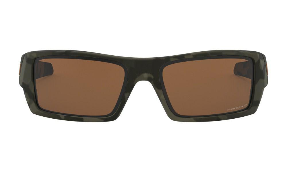 Óculos Oakley Gascan Camuflado Prizm Polarizado