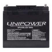Bateria Unipower 12V 18Ah UP12180