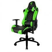 Cadeira Gamer ThunderX3 Tgc12 Verde e Preta