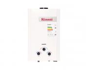 Aquecedor a Gás Rinnai - M09 - 9 Litros